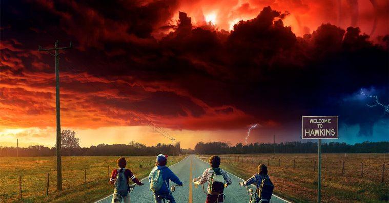 'Stranger Things' er forlænget – igen