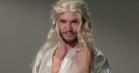Se Kit Harringtons tåkrummende auditions til alternative GOT-roller på Jimmy Kimmel Live!