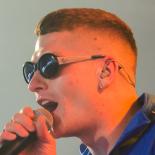 Emil Stabil saboterede sin egen koncert på Roskilde Festival