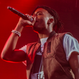 Playboi Carti på Roskilde Festival: Rap og punk i en voldsom cocktail