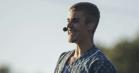 Justin Bieber i Supreme x Louis Vuitton er den perfekte posterboy for samarbejdet