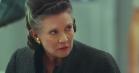 Nyd gensyn med Carrie Fisher og kom med backstage i ny teaser for 'Star Wars: The Last Jedi'