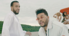 French Montana og The Weeknd fester igennem i video til 'A Lie' – med Max B og A$AP Rocky-cameo
