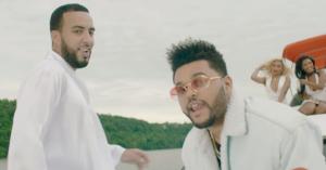 French Montana og The Weeknd fester igennem i video til 'A Lie' – med Max B og A$AP Rocky-cameo