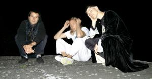 When Saints Go Machine-frontmand lancerer nyt projekt – hør første udspil fra Khalil