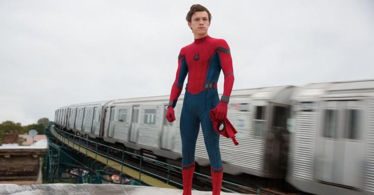 'Spider-Man: Homecoming': Den hidtil bedste filmversion af hele verdens vægkravler