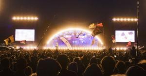Roskilde-højdepunkter: 12 øjeblikke, der har brændt sig fast i hukommelsen