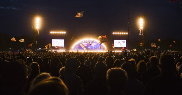 Roskilde Festival afslører 17 nye navne – bl.a. Cardi B, Khalid og St. Vincent