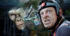 Varm op til 'Abernes planet: Opgøret' med Andy Serkis' geniale motion capture-magi