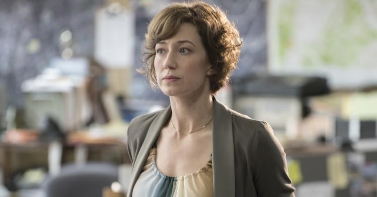 'The Leftovers'-stjerne knust over Emmy's kolde skulder