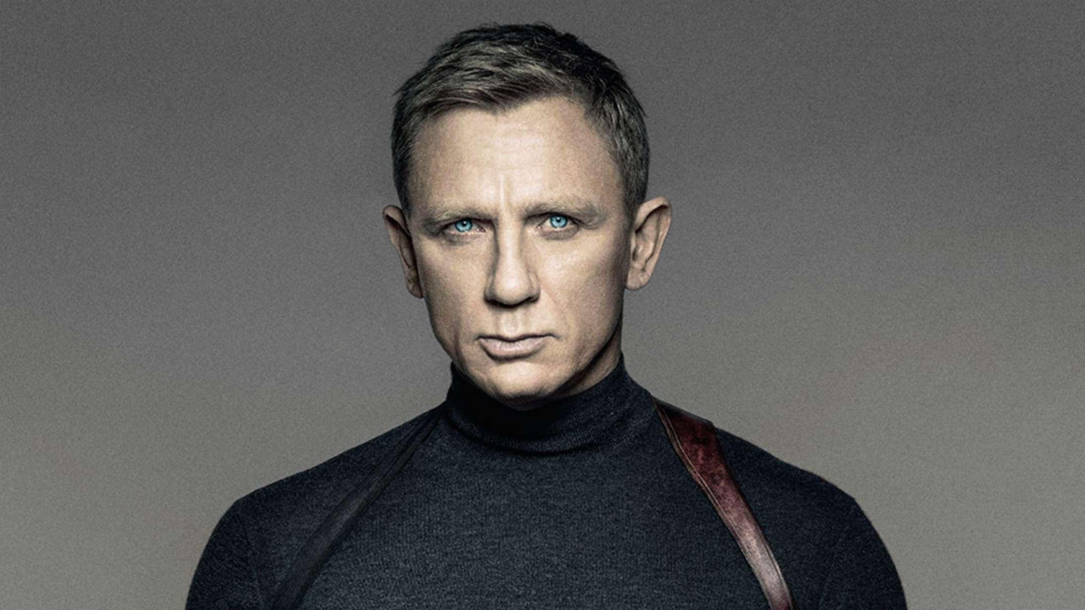 Den næste James Bond-film har fået en meget James Bond-agtig titel