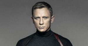 Daniel Craig er klar til James Bond-optagelser efter ankelskade, viser billede fra 007's officielle Twitter-profil
