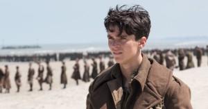 Steven Spielberg gav Christopher Nolan et godt råd før 'Dunkirk