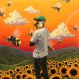 'Flower Boy' blotter en Tyler, The Creator så moden, at man næsten savner hensynsløsheden - Flower Boy