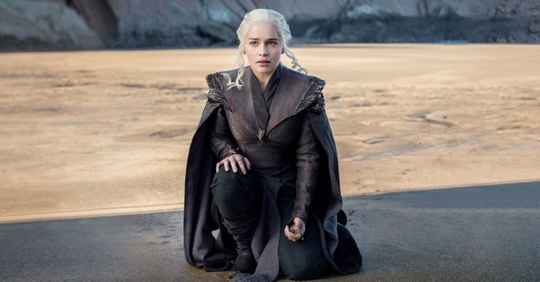 'Game of Thrones' sæson 7 afsnit 1: Dragemoderen vender hjem