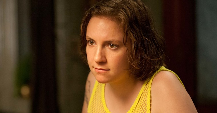 Lena Dunham får rolle i Quentin Tarantinos 'Once Upon a Time in Hollywood'