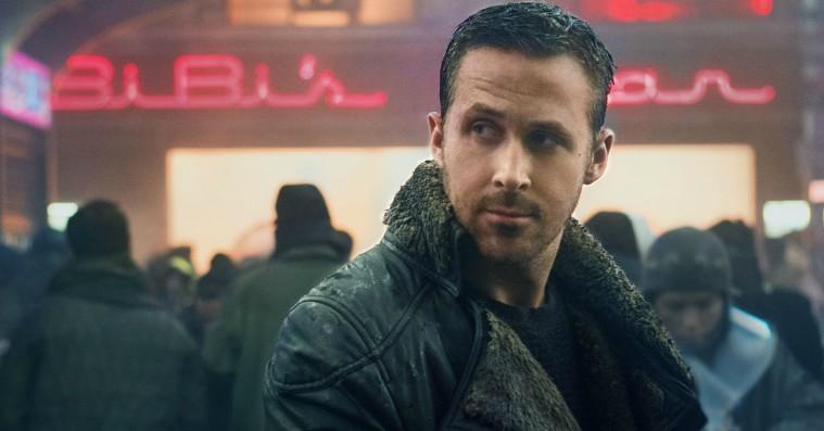 'Blade Runner 2049' bliver uden islandsk mesterkomponist