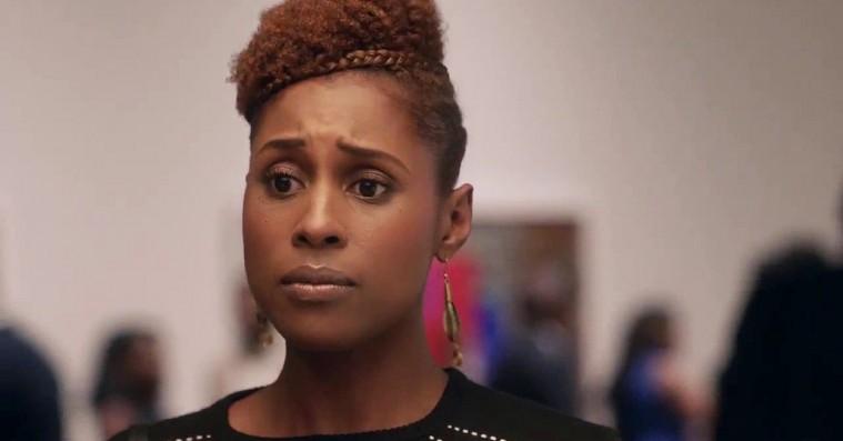 'Insecure' sæson 2: Issa Raes sadcom er blevet mere selvsikker – og lidt for chill