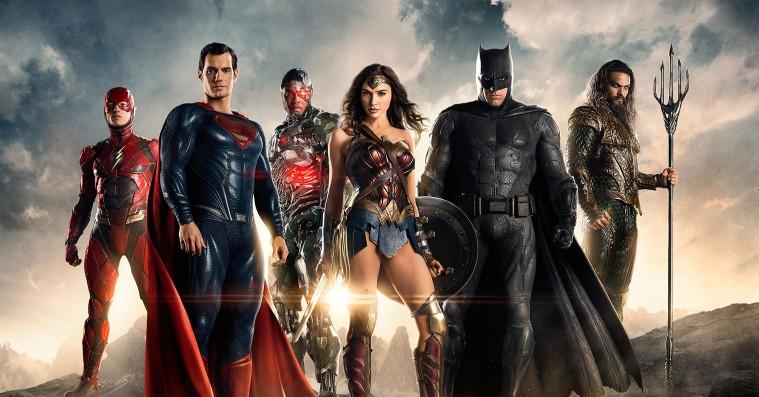 Tidlig version af 'Justice League' var efter sigende »ubærlig«