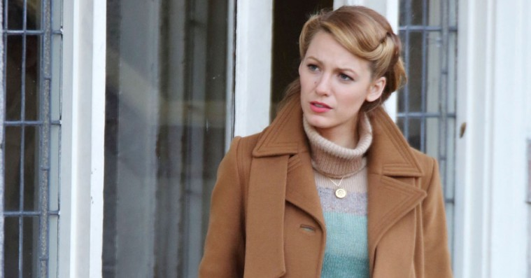 James Bond-producere bag ny kvindelig spionfranchise – Blake Lively får hovedrolle