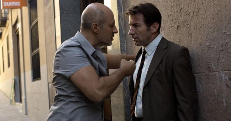 'May God Save Us': Brutal seriemorderfilm vækker minder om 'Seven' og 'Zodiac'