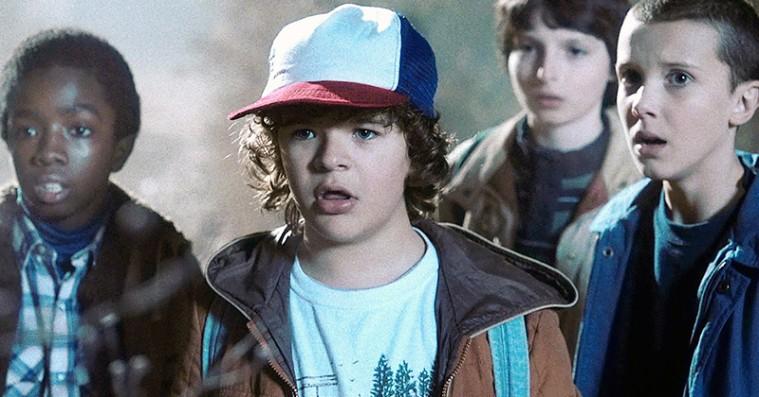 'Stranger Things' sæson 2 har fået en premieredato