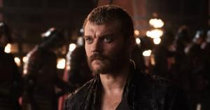 Pilou Asbæk sender en kæk, bloddryppende hilsen til 'Game of Thrones'-fans efter seneste afsnit