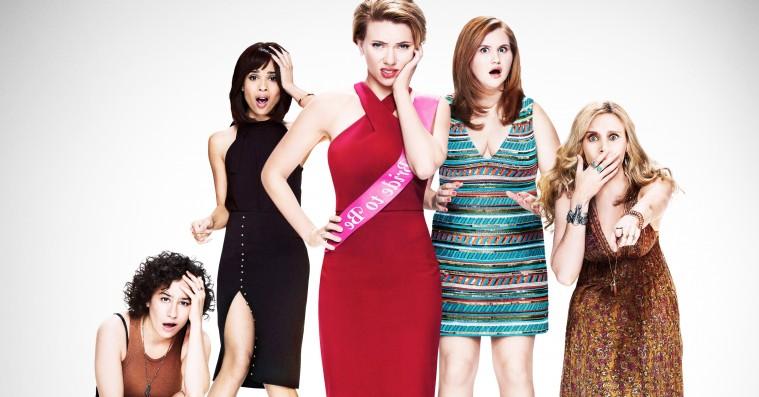 Hollywoods billede af kvindegrupper er stopfyldt af klichéer