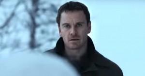 Første trailer til Jo Nesbø-thrilleren 'Snemanden' er isnende uhyggelig