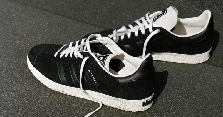 Wood Wood løfter sløret for Adidas-samarbejde – lancering på Rust i næste uge