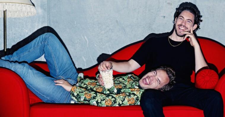 DR laver nyt serieprogram, 'Binge', med tidligere 24syv-duo