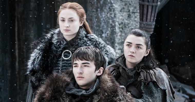 'Game of Thrones': Tre hurtige spørgsmål og svar efter det nye afsnit