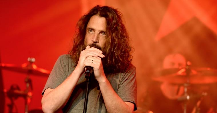 Chris Cornells familie planlægger mindestatue i sangerens hjemby, Seattle