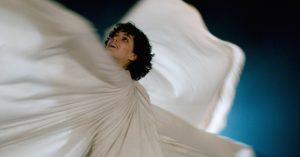 'Danserinden': Æstetisk lækkerbisken er Sofia Coppola-light