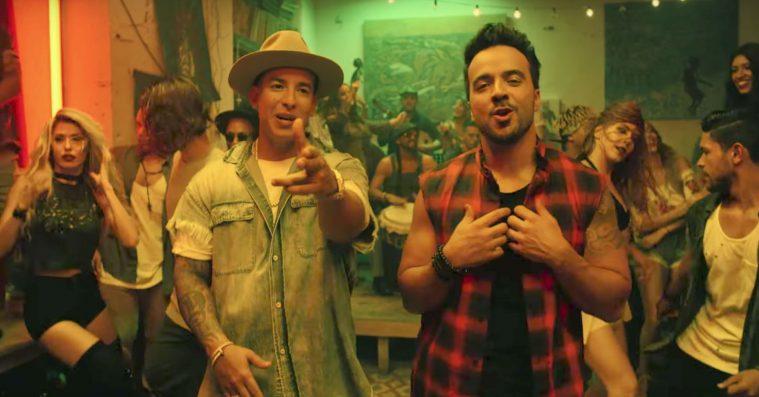'Despacito' er tæt på at slå legendarisk Billboard-rekord: Bare én uge mere…