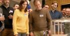 Matt Damon stråler Oscar-favoritten i 'Downsizing' – se den første trailer