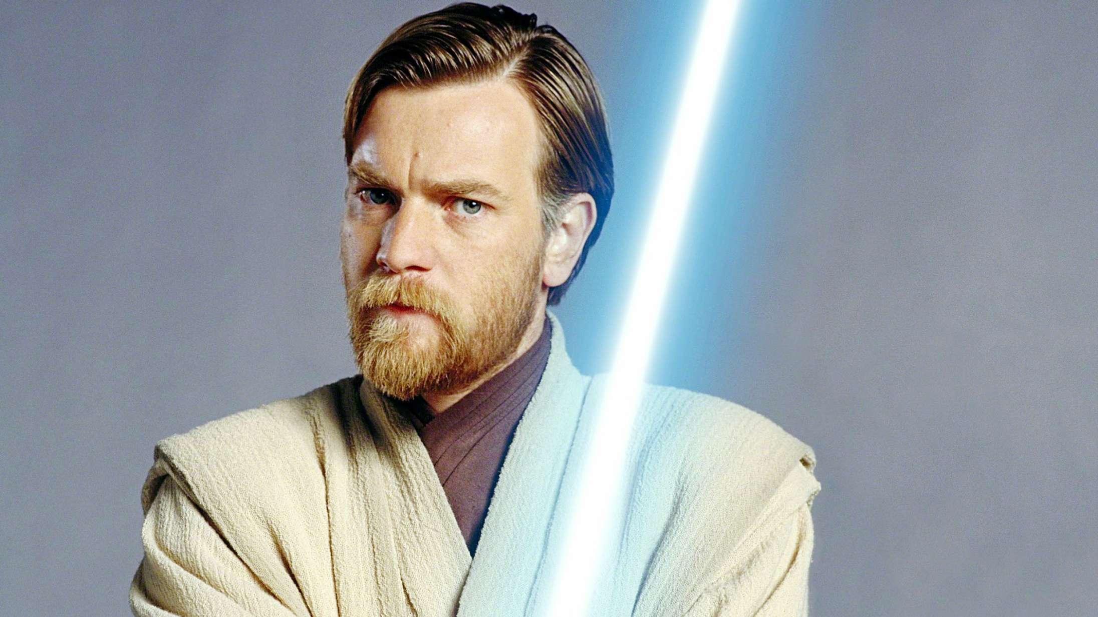 Disney afslører stjernecast og plotdetaljer til Obi-Wan Kenobi-serie