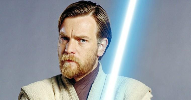 Obi-Wan Kenobi-spinoff er på vej