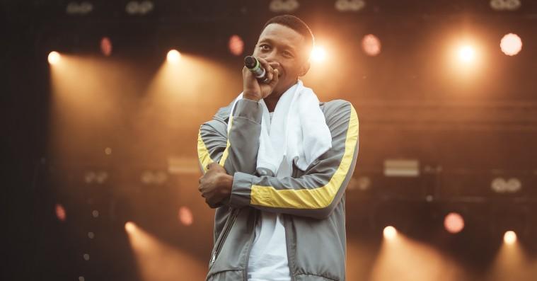 For Evigt Hip Hop flytter fra Rødovre og indtager Valby Parken