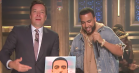Se video: French Montana rammer Fallons talkshow med sommerhittet 'Unforgettable'