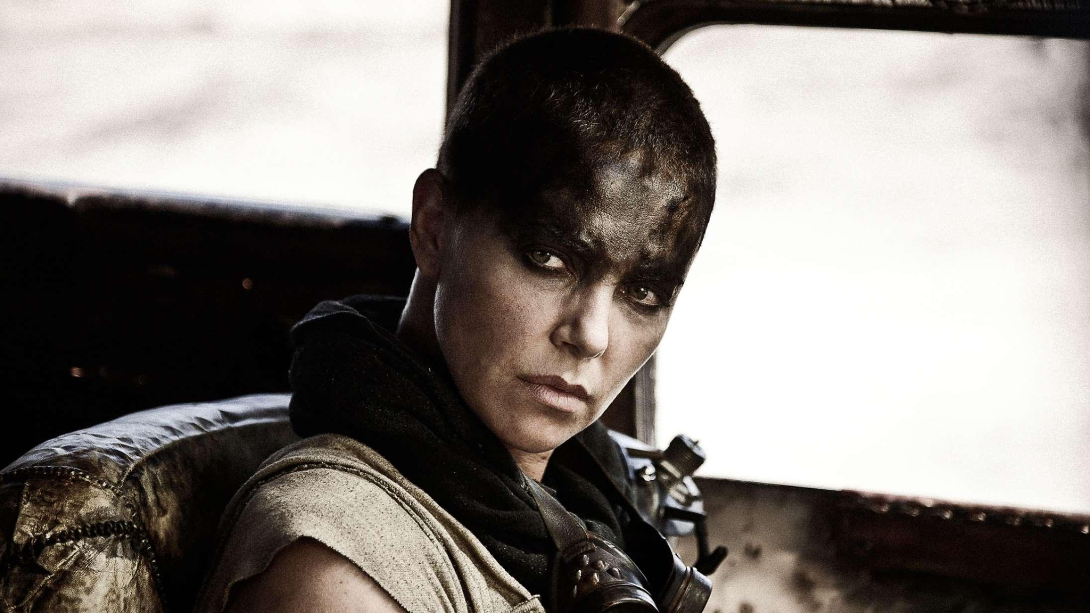 Charlize Therons afløser som Furiosa er fundet til kommende 'Mad Max'-spinoff