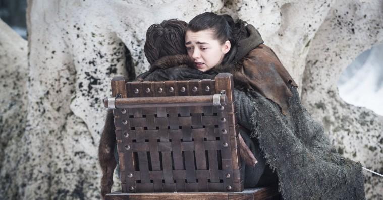 'Game of Thrones'-fans er overbeviste om, at de har spottet fanfavorit fra bøgerne