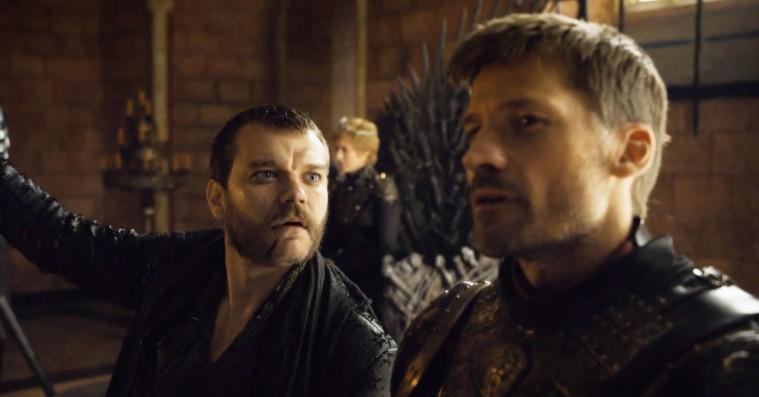 Nikolaj Coster-Waldau og Pilou Asbæk er uenige om Lord Bendtners 'Game of Thrones'-troskab