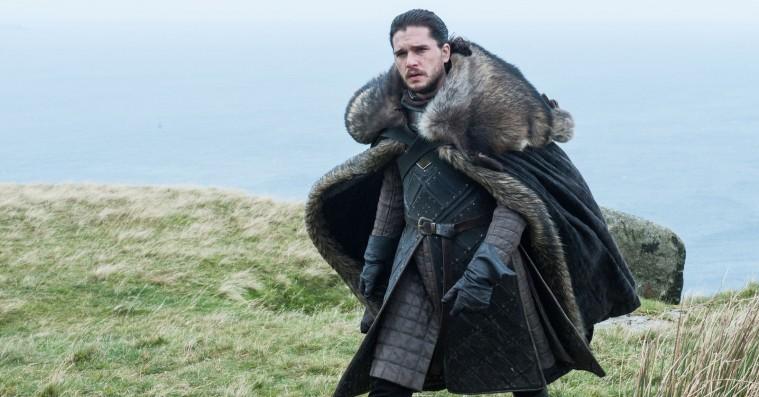 'Game of Thrones' sæson 7 afsnit 5: »Jeg fik kuldegysninger, da tæskeholdet begav sig mod nord«