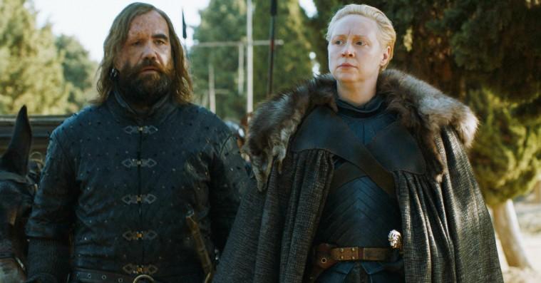 Soundvenue Filmcast: 'Game of Thrones'-finalen og fremtiden / Sommerens bedste film og største skuffelser