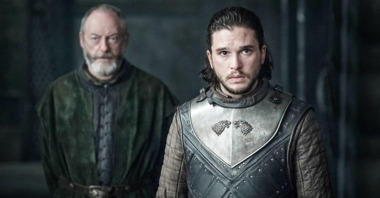 'Game of Thrones' sæson 7 afsnit 3: »Tung i røven af baghistorier«