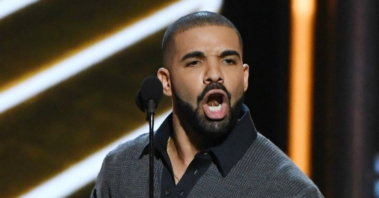 Drake er oprevet på ny 'Scorpion'-single: 'I'm Upset'