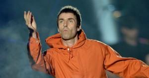 """Liam Gallagher foreslår eminent navne-opdatering til Asap Rocky og """"sviner"""" Dave Grohl"""