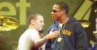 Jay-Z hædrer Chester Bennington med en sjælden fremførelse af 'Numb/Encore'