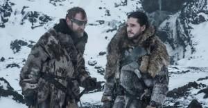 'Game of Thrones'-instruktør forsvarer den stramme tidslinje i seneste afsnit